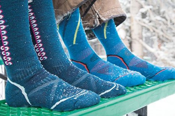 An in-depth review of the best electric socks in 2018