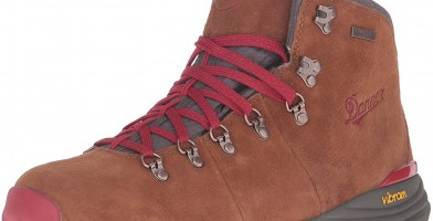 An in-depth review of the Danner Mountain 600
