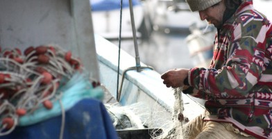 An in-depth review of the best fishing nets available in 2018.