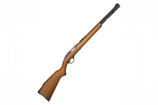 An in-depth review of the Marlin Model 60