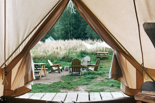 An in-depth review of the best canvas tents available in 2018.