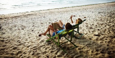 An in-depth review of the best beach chairs available in 2018.