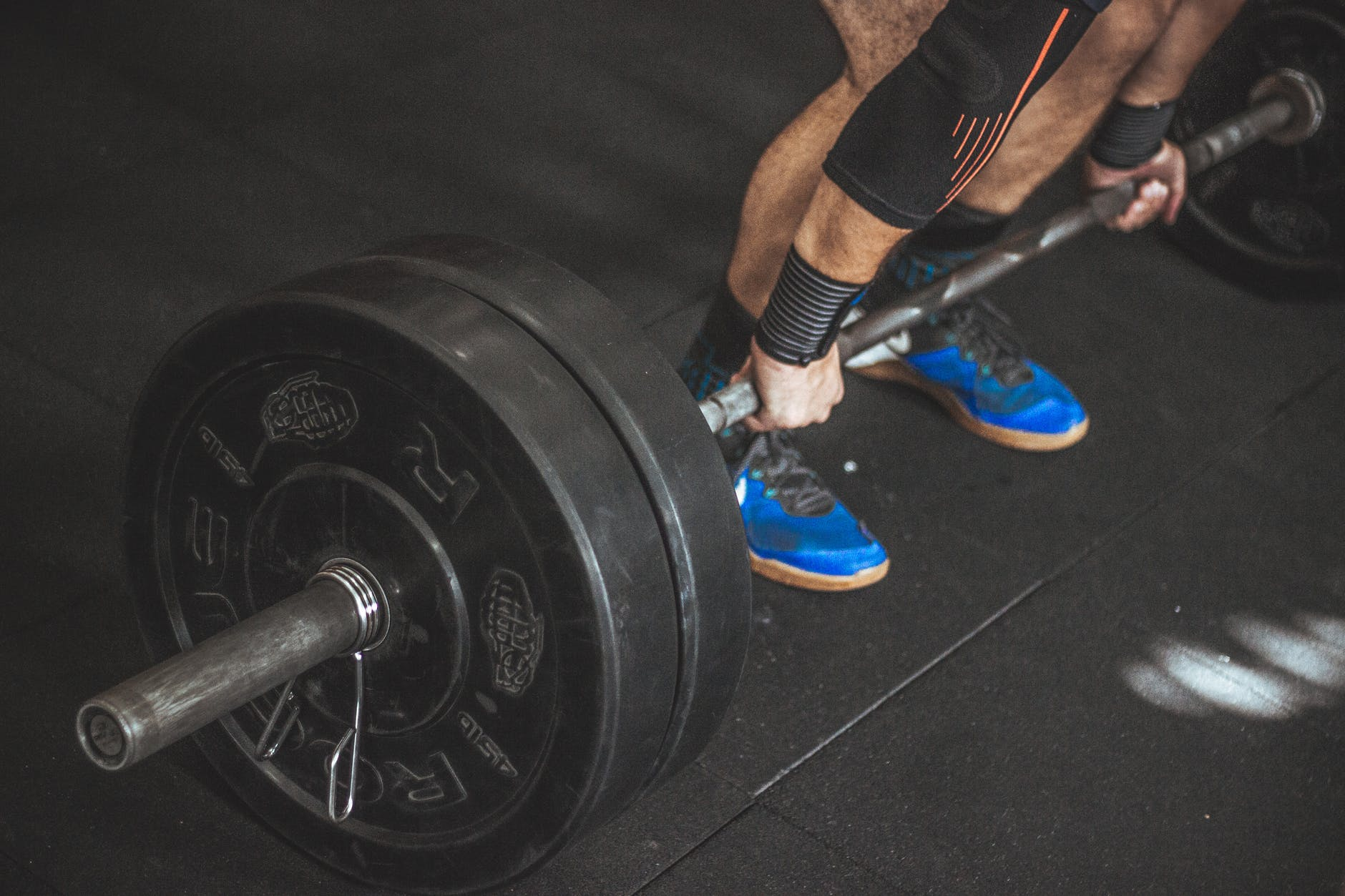An in-depth review of the best weight lifting shoes in 2018