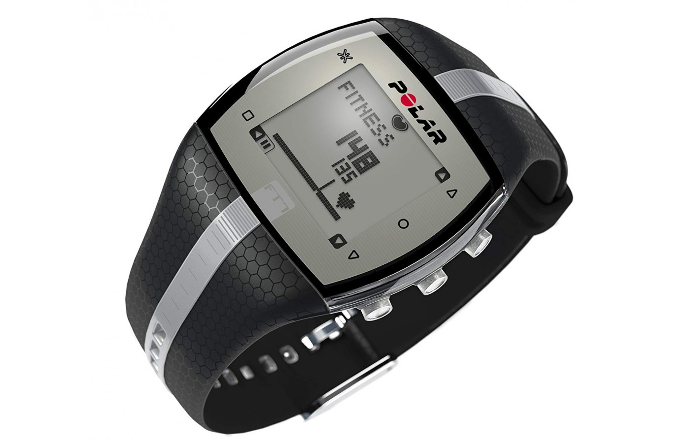 Polar ft7 wrist watch