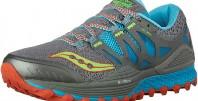 An in-depth review of the Saucony Xodus ISO