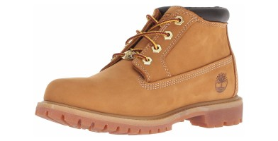An in-depth review of the Timberland Nellie hiking boot.