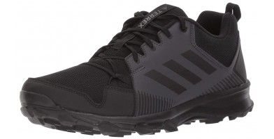 An in-depth review of the Adidas TERREX Tracerocker trail shoe.