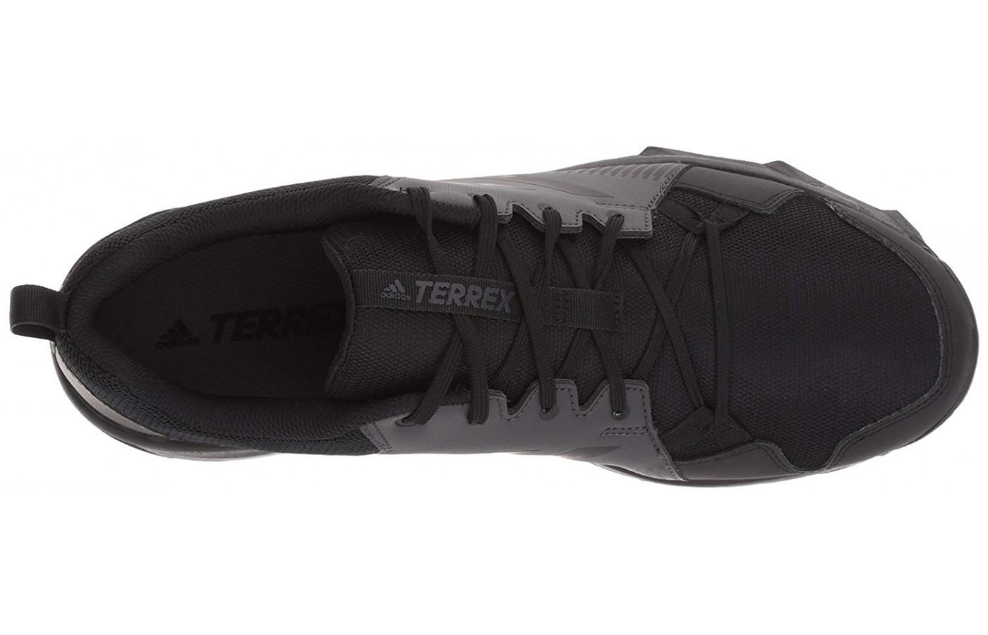 The Tracerocker makes for a snug, comfortable fit.