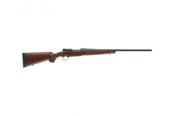 An in-depth review of the Winchester M70.