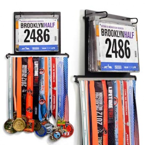 Running Medal Holders - Urban Active Sports