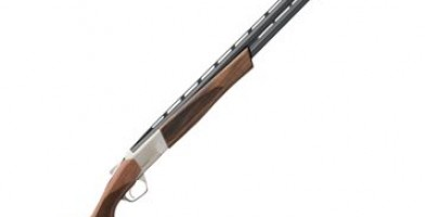 An in-depth review of the Browning Cynergy