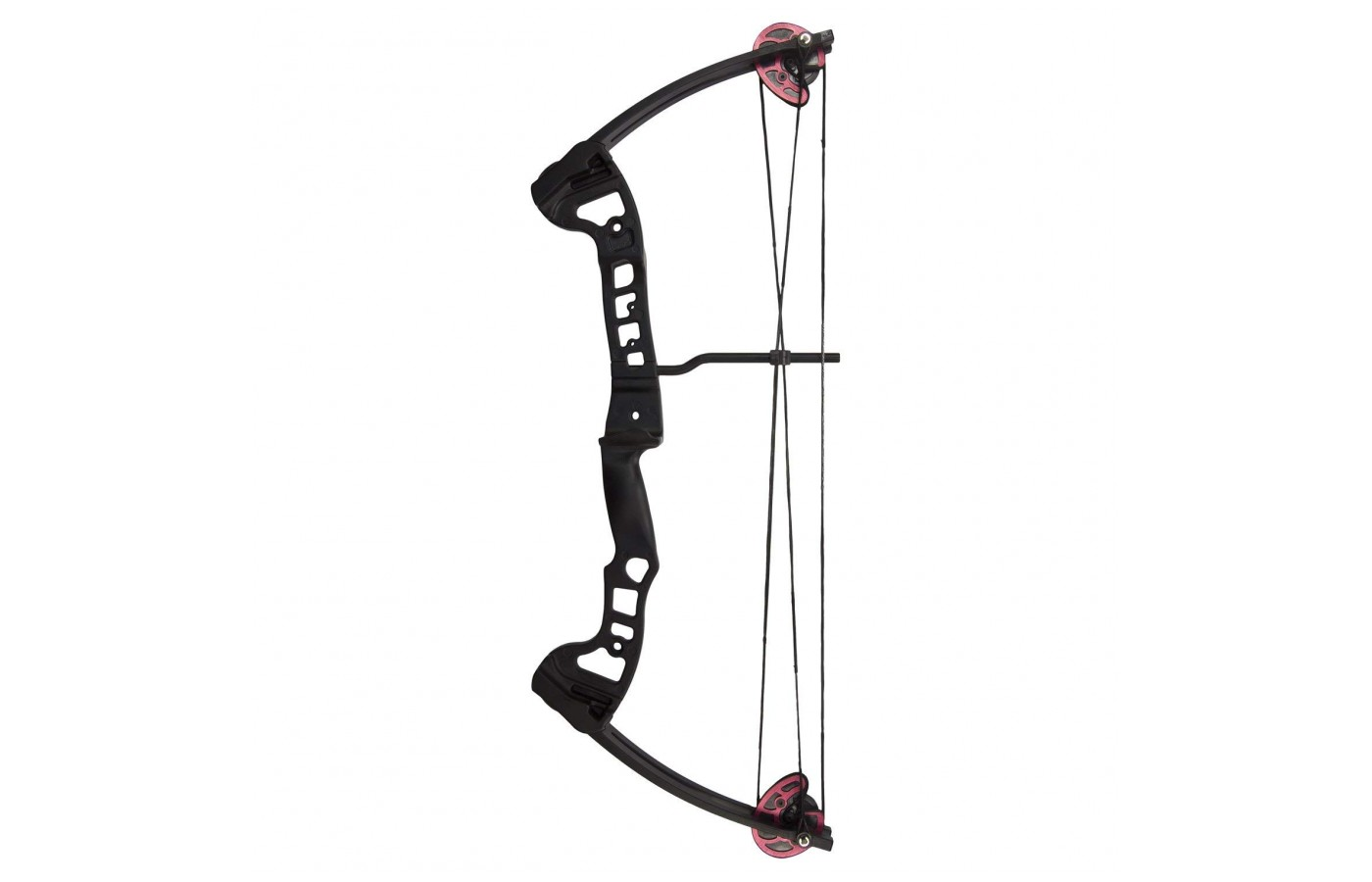 The Barnett Vortex Hunter is the most powerful Barnett Vortex bow.