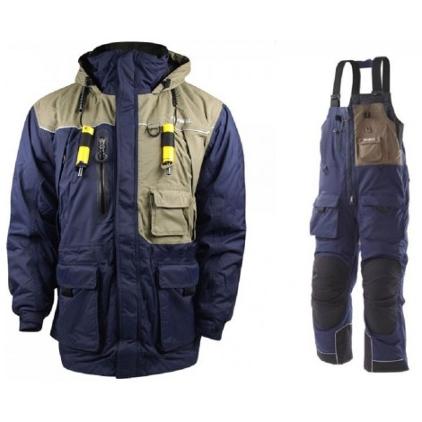 Frabill I4 Jacket & Pant Suit