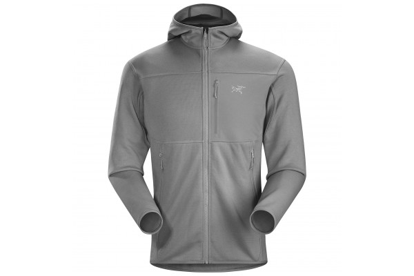 An in-depth review of the Arc'teryx Fortrez.