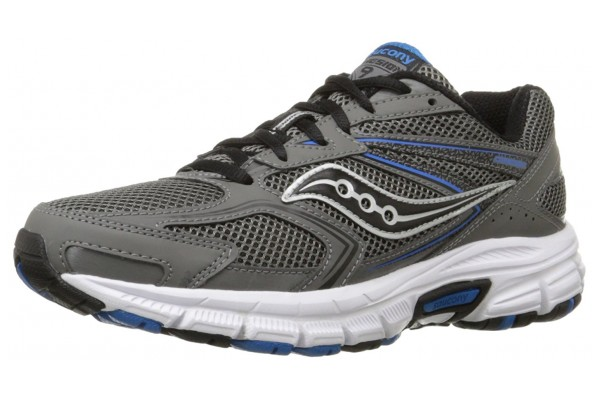 An in-depth review of the Saucony Cohesion 9 running shoe.