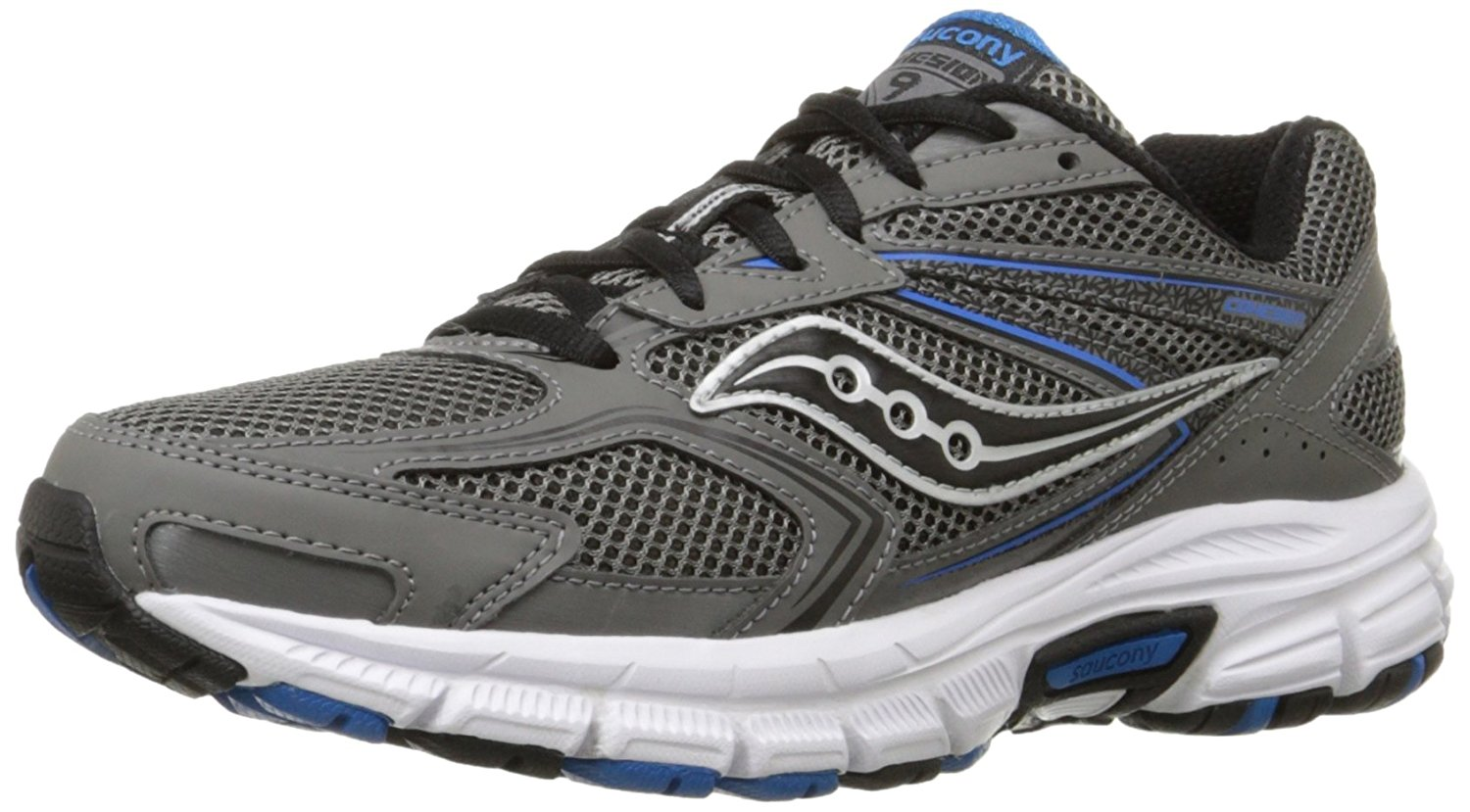 Saucony Cohesion 9: To Buy or Not in