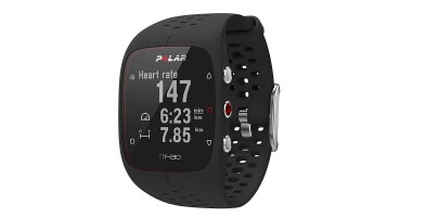 An in-depth review of the Polar M430.
