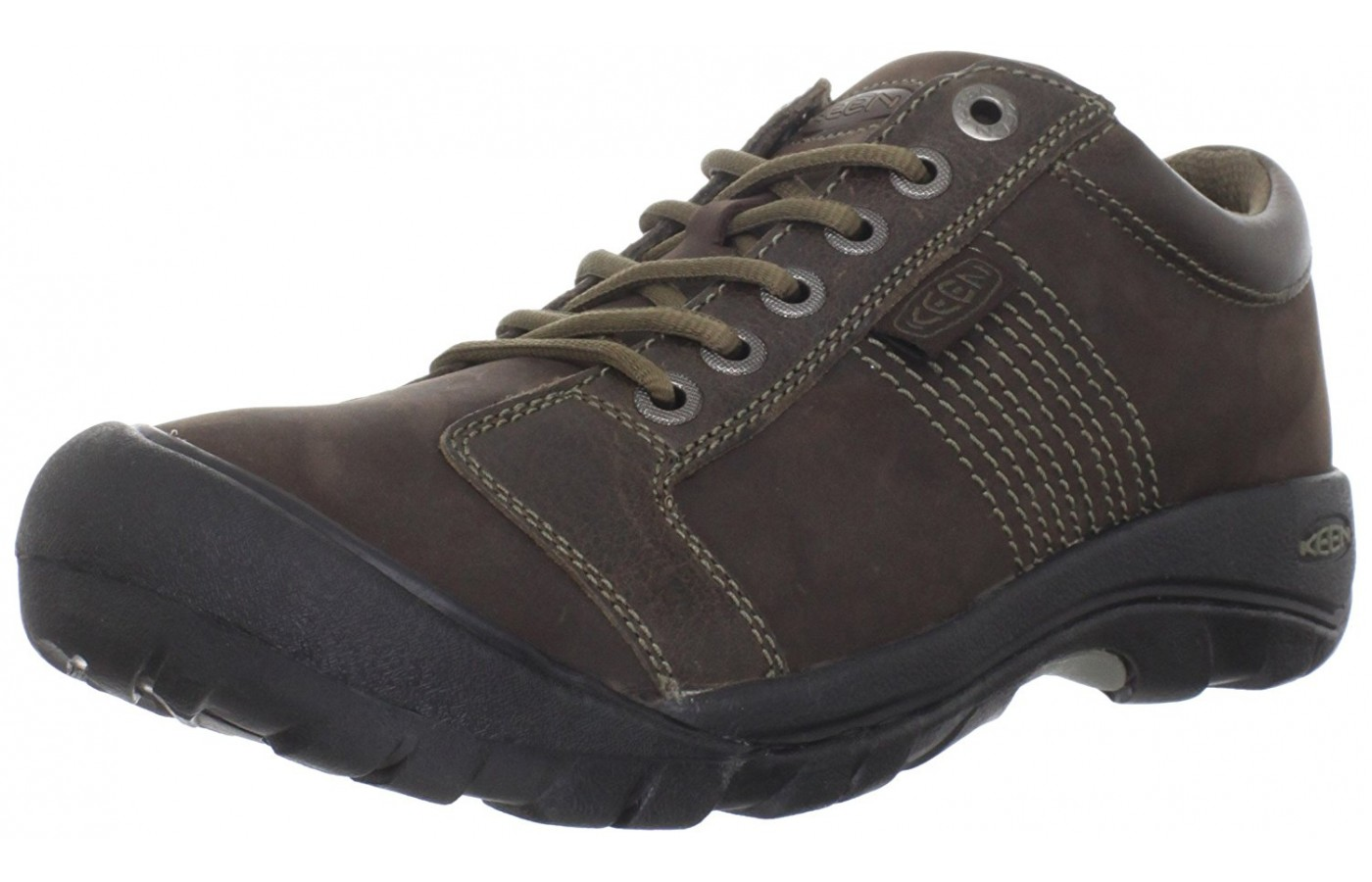 The Keen Austin is a casual shoe to wear everyday.