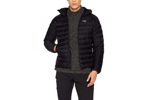 An in-depth review of the Arc'Tyrex Cerium jacket.