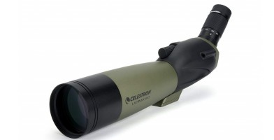 An in-depth review of the Celestron Ultima 80.