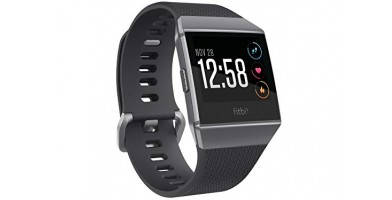 An in-depth review of the Fitbit Ionic fitness watch.