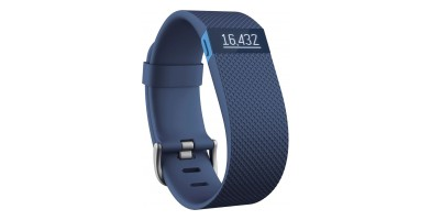 An in-depth review of the Fitbit Charge HR fitness tracker.