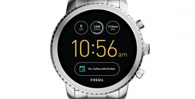 An in-depth review of the Fossil Q Gen 3