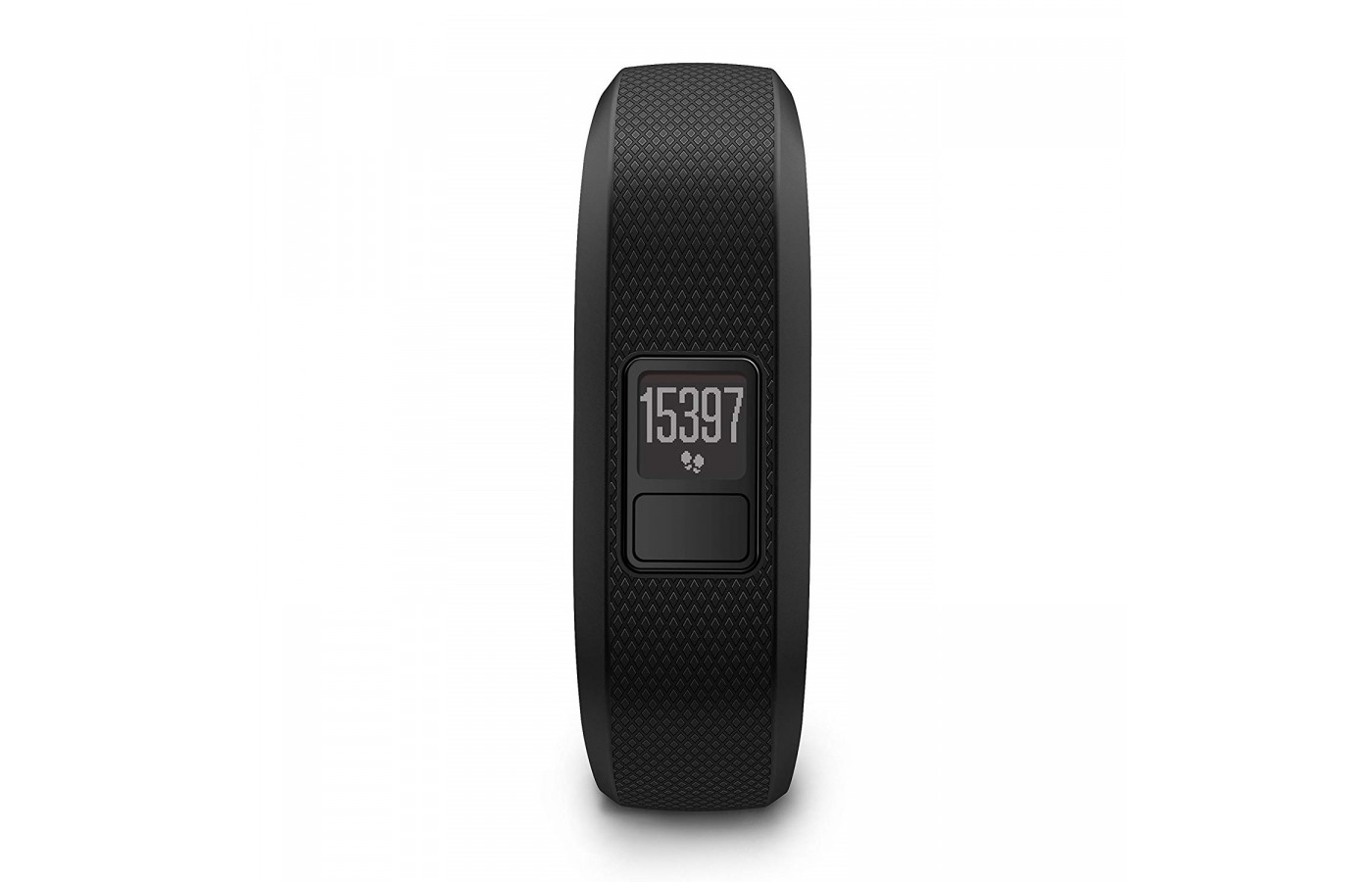 The Garmin Vivofit 3 will remind you to stay active with a move bar for motivation.