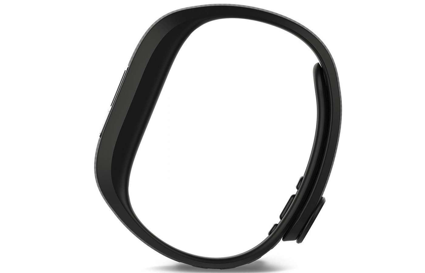 The Garmin Vivofit 3 offers a comfortable band, comfortable enough to wear to bed (as it monitors your sleep).