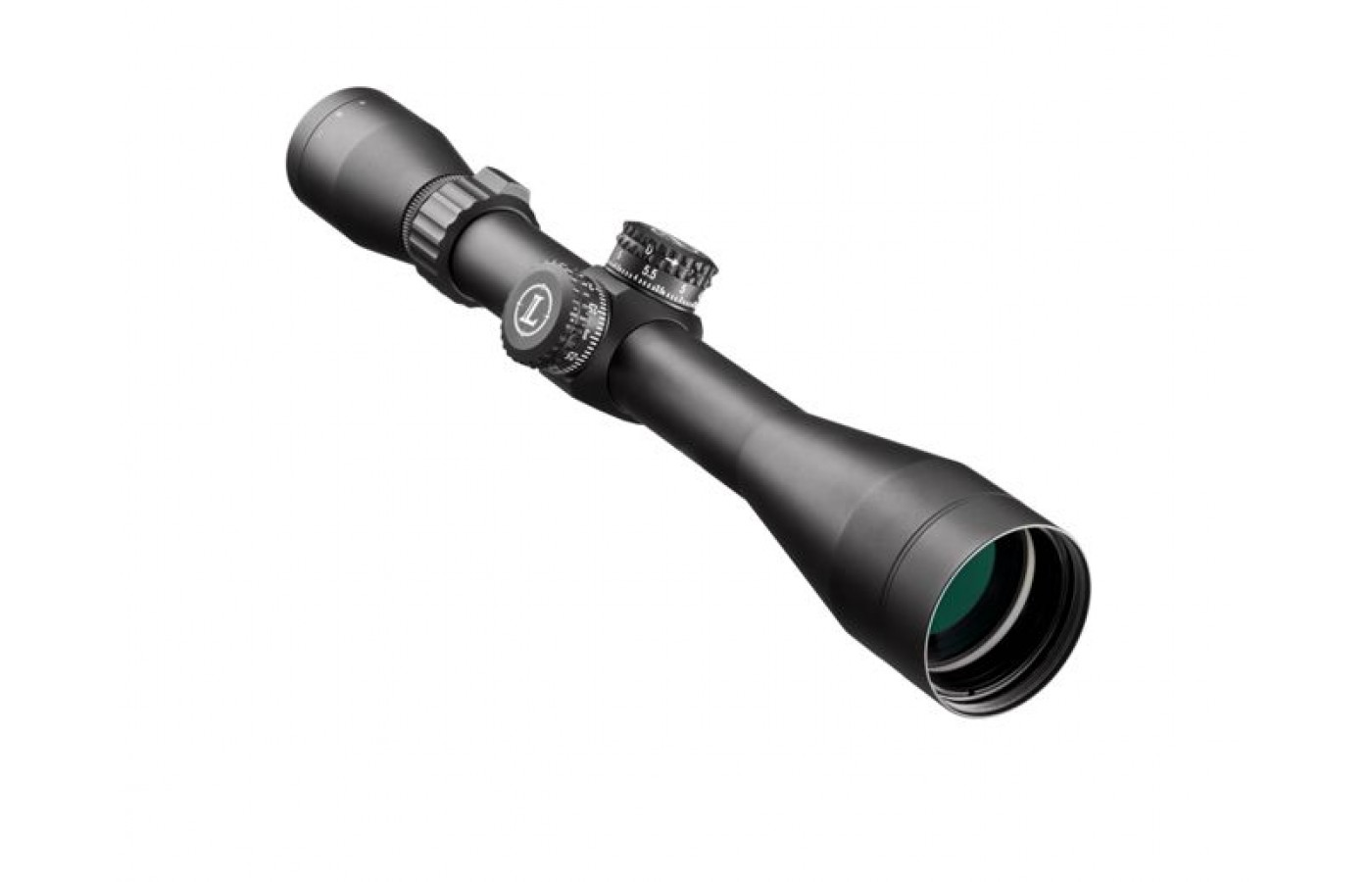 The Leupold Mark AR offers a gas mixture within the scope in order to provide waterproofing and fog-proofing.