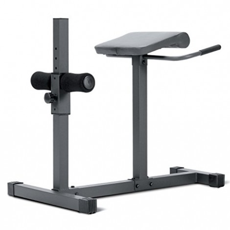Marcy Adjustable Hyperextension