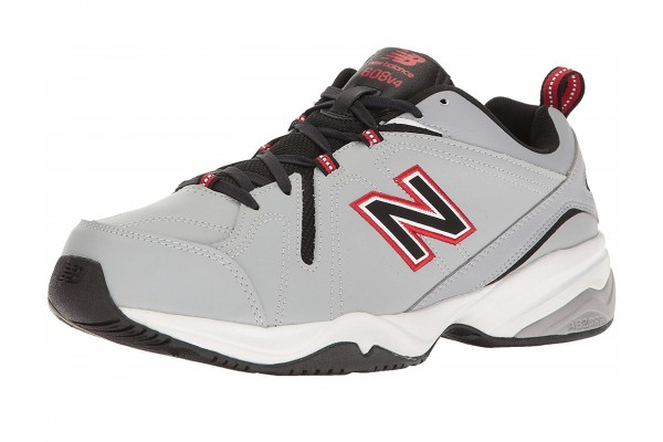 An in-depth review of the New Balance 608v4.