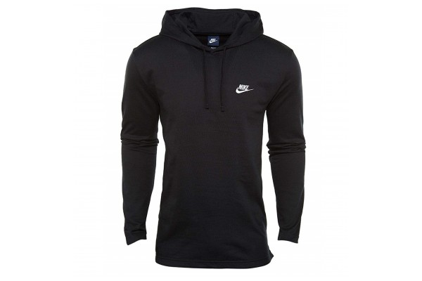 An in-depth review of the Nike Club Hoodie.