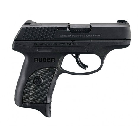 Ruger LC9 Pro