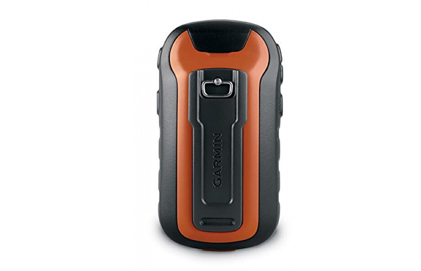 The eTrex requires only 2 AA batteries to use.