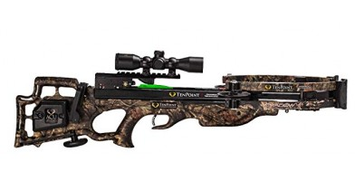 An in-depth review of the TenPoint Shadow NXT crossbow.