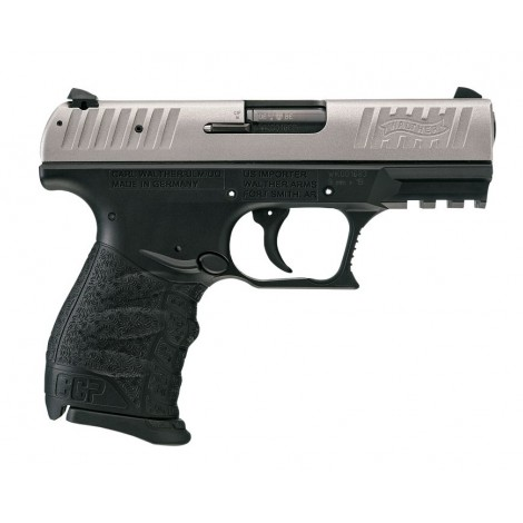 Walther Concealed-Carry