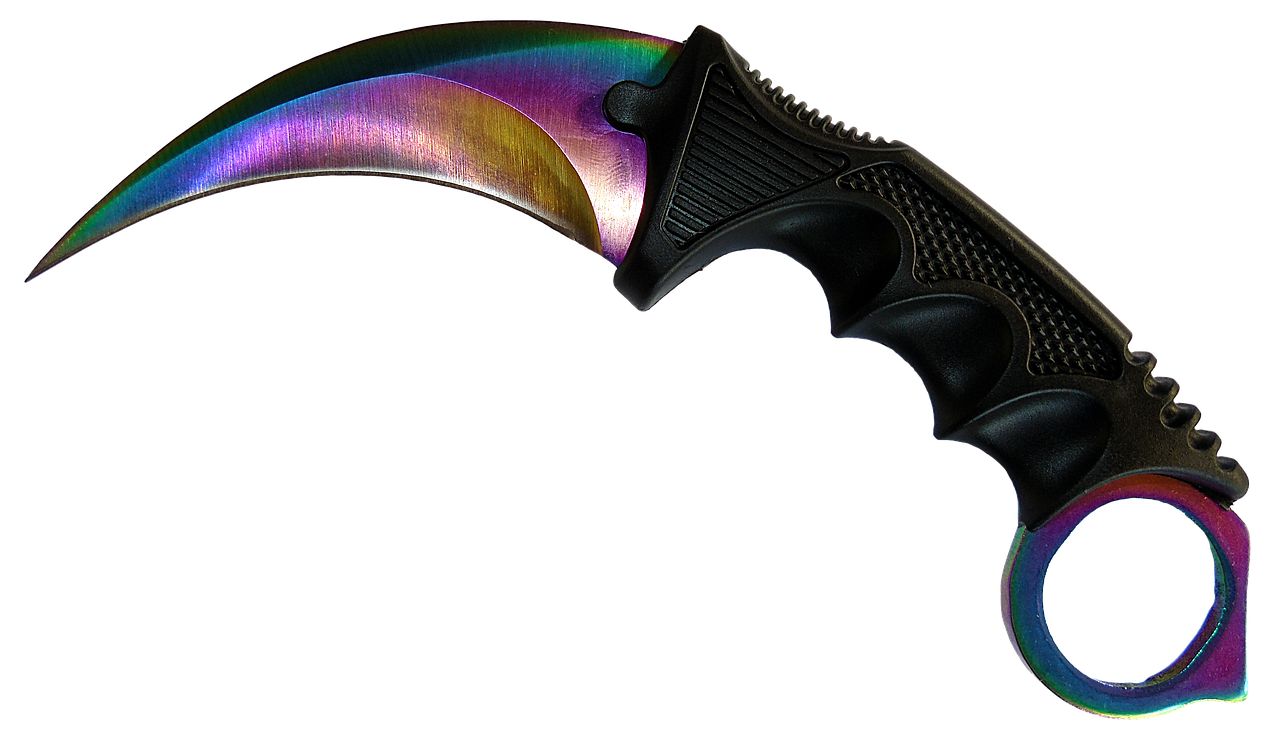 An in-depth review of the best karambit knives available in 2018.