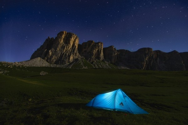 An in-depth review of the best ultralight tents available in 2018.