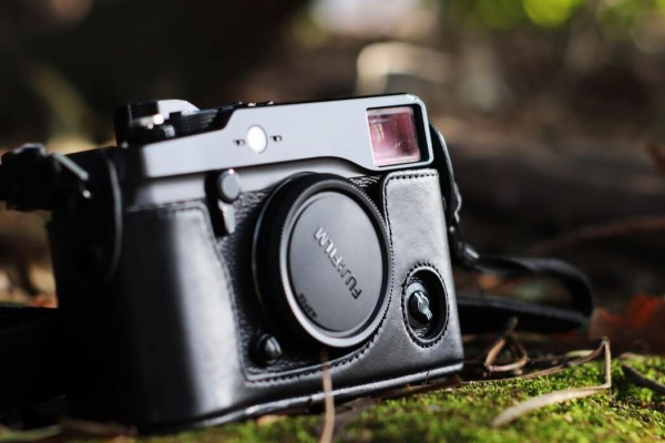 An in-depth review of the best Fujifilm cameras available in 2018.