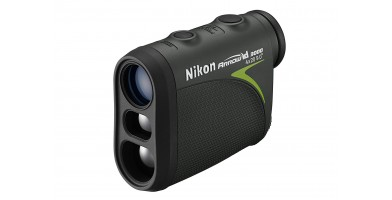An in-depth review of the Nikon Arrow ID 3000 rangefinder.