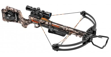 An in-depth review of the TenPoint Wicked Ridge Invader G3 is an excellent introductory crossbow.