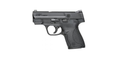 An in-depth review of the Smith & Wesson M&P Shield.