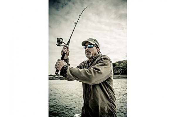 An in-depth review of the Ugly Stik GX2.