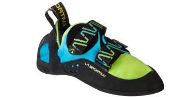 An in-depth review of the La Sportiva Katana.