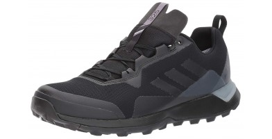 An in-depth review of the Adidas Terrex CMTK GTX.