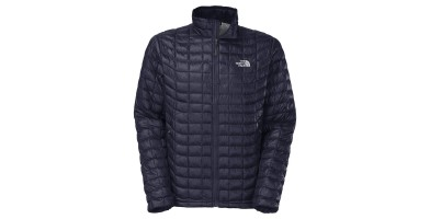 An in-depth review of The North Face Thermoball.