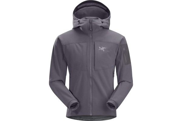 An in-depth review of the Arc'teryx GAmma MX.