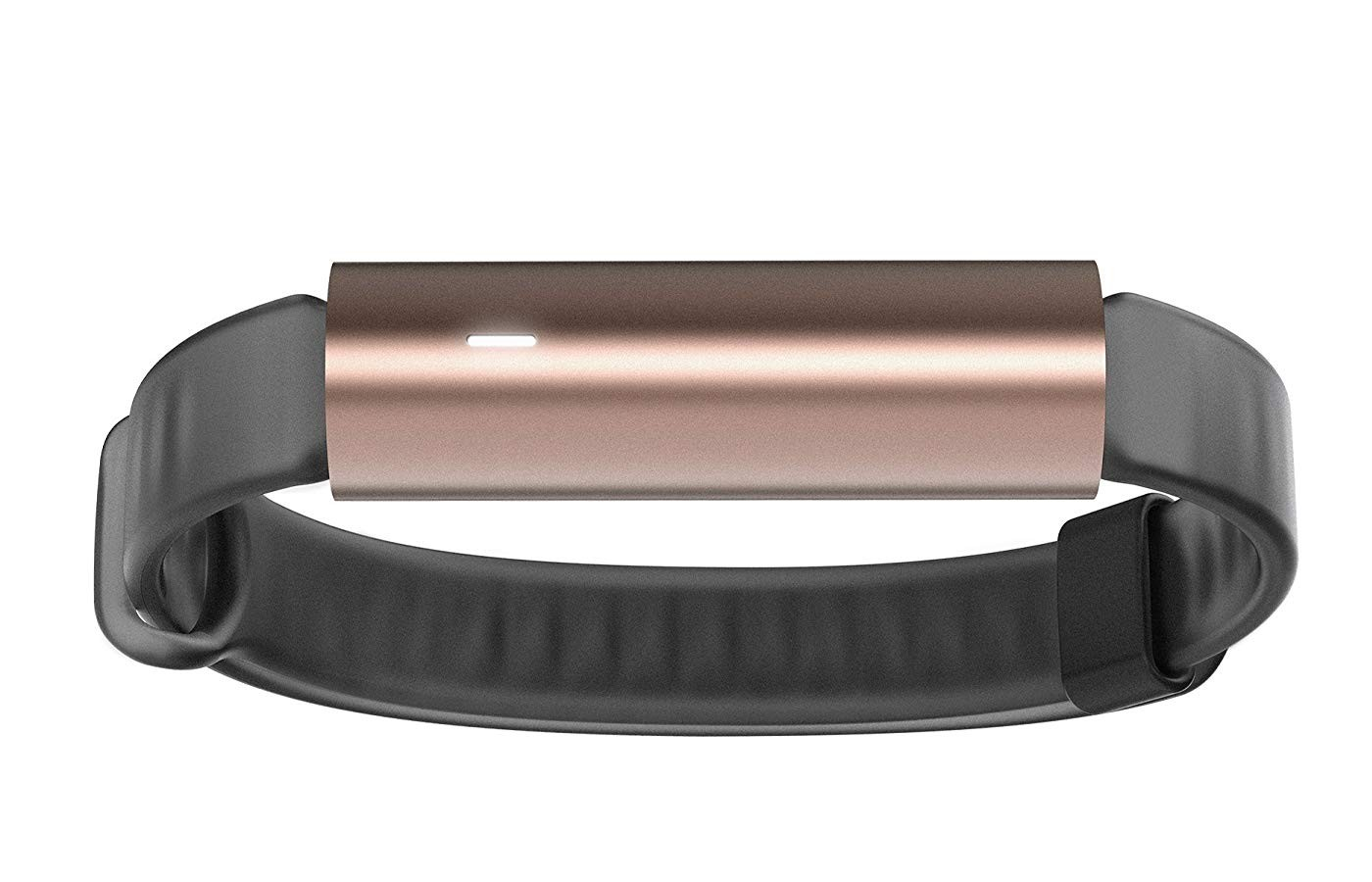 The Misfit Ray provides the essential features expected from a fitness tracker.