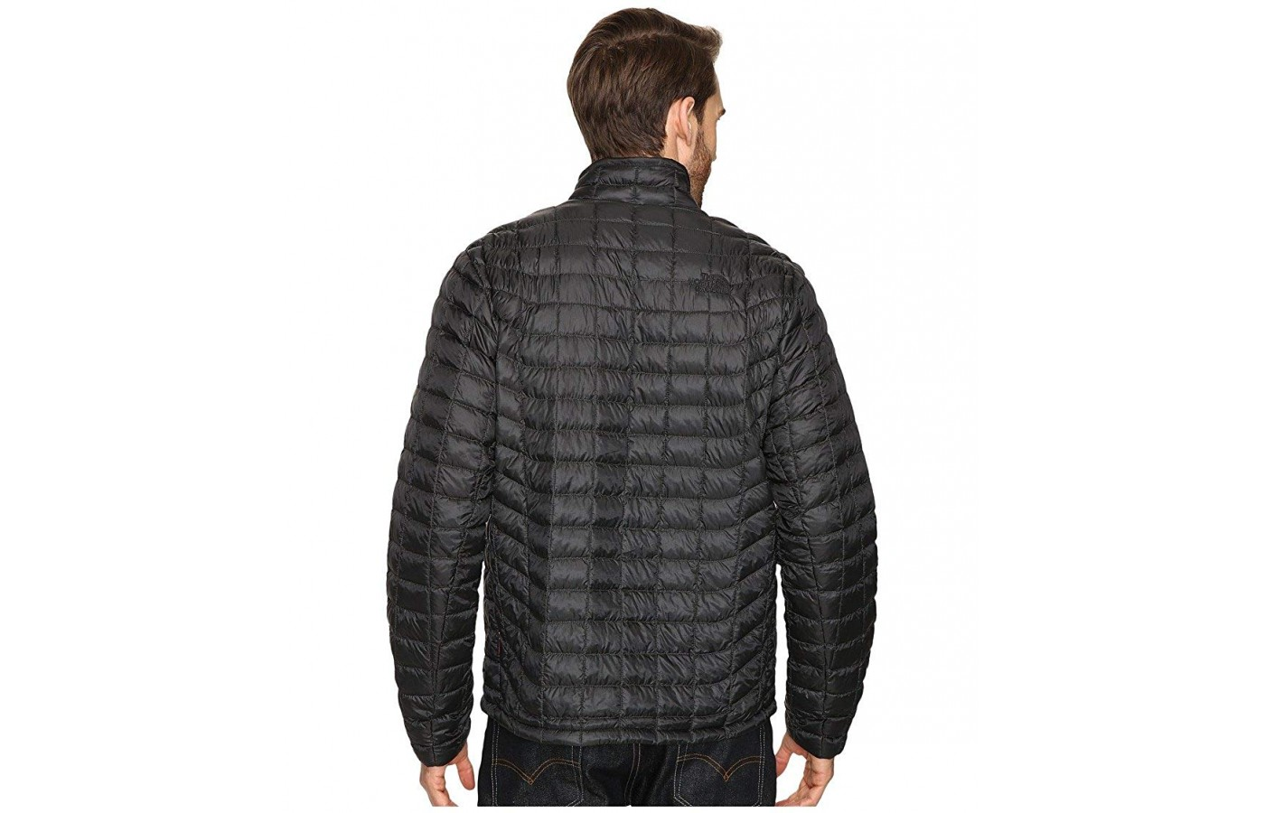 The North Face Thermoball comes in numerous colors to suit individual styles.